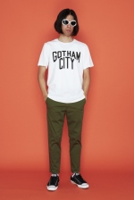 2020 S/S NUMBER (N)INE GOTHAM CITY_T-SHIRT