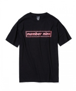 2018 S/S NUMBER (N)INE T-SHIRTS_number nine