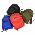 2018 A/W MARBLES BACK PACK